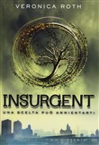 Copertina dell'audiolibro Insurgent vol.2 di ROTH, Veronica