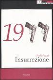 Copertina dell'audiolibro Insurrezione di POZZI, Paolo