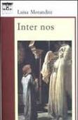 Copertina dell'audiolibro Inter nos di MORANDINI, Luisa