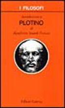 Copertina dell'audiolibro Introduzione a Plotino