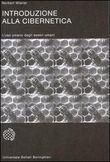 Copertina dell'audiolibro Introduzione alla cibernetica di WIENER, Norbert