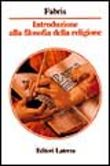 Copertina dell'audiolibro Introduzione alla filosofia della religione di FABRIS, Adriano