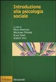 Copertina dell'audiolibro Introduzione alla psicologia sociale di HEWSTONE, M. - STROEBE, W. - JOINAS, K.