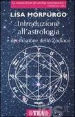 Copertina dell'audiolibro Introduzione all'astrologia e decifrazione dello zodiaco di MORPURGO, Lisa