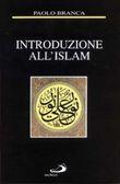 Copertina dell'audiolibro Introduzione all'Islam di BRANCA, Paolo