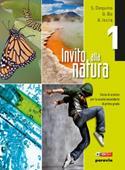 Copertina dell'audiolibro Invito alla natura 1 di DEQUINO, S. - BO, G. - ISCRA, A.