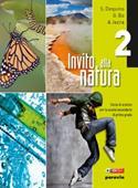 Copertina dell'audiolibro Invito alla natura 2 di DEQUINO, S. - BO, G. - ISCRA, A.
