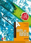Copertina dell'audiolibro Invito alla natura A di DEQUINO, S. - BO, G. - ISCRA, A.