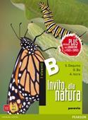 Copertina dell'audiolibro Invito alla natura B – I viventi