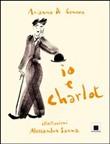 Copertina dell'audiolibro Io e Charlot