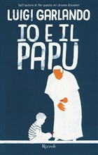Copertina dell'audiolibro Io e il Papu