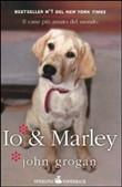 Copertina dell'audiolibro Io e Marley di GROGAN, John