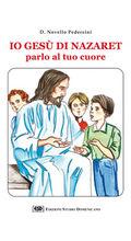 Copertina dell'audiolibro Io Gesù di Nazaret parlo al tuo cuore