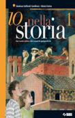 Copertina dell'audiolibro Io nella storia 1 di CAMILLOCCI SOLFAROLI, Gianluca - FARINA, Mario