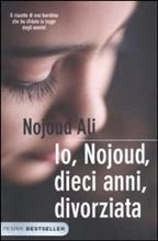 Copertina dell'audiolibro Io, Nojoud, dieci anni, divorziata di ALI, Nojoud