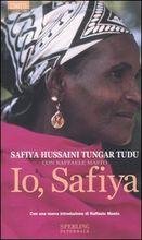 Copertina dell'audiolibro Io, Safiya di HUSSAINI TUNGAR TUDU, Safiya
