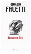 Copertina dell'audiolibro Io sono Dio di FALETTI, Giorgio