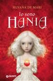 Copertina dell'audiolibro Io sono Hania di DE MARI, Silvana
