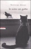 Copertina dell'audiolibro Io sono un gatto di SOSEKI, Natsume