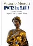 Copertina dell'audiolibro Ipotesi su Maria di MESSORI, Vittorio