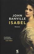 Copertina dell'audiolibro Isabel di BANVILLE, John (Trad. Irene Abigail Piccinini)