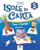 Copertina dell'audiolibro Isole di carta 5 – lingua e linguaggi