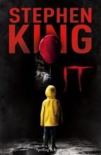 Copertina dell'audiolibro IT di KING, Stephen