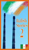 Copertina dell'audiolibro Italish Stories 2 di AA.VV.