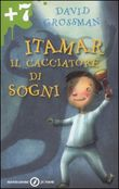 Copertina dell'audiolibro Itamar il cacciatore di sogni di GROSSMAN, David