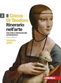 Copertina dell'audiolibro Itinerario nell'arte  – 3 di CRICCO, Giorgio - DI TEODORO, Francesco P.