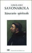 Copertina dell'audiolibro Itinerario spirituale di SAVONAROLA, Girolamo