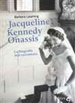 Copertina dell'audiolibro Jacqueline Kennedy Onassis di LEAMING, Barbara