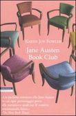 Copertina dell'audiolibro Jane Austen Book Club