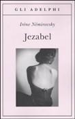 Copertina dell'audiolibro Jezabel di NEMIROVSKY, Irene