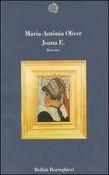Copertina dell'audiolibro Joana E. di OLIVER, Maria-Antònia (Trad. Anna Baggiani Cases)