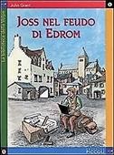 Copertina dell'audiolibro Joss nel feudo di Edrom