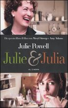 Copertina dell'audiolibro JulieeJulia di POWELL, Julie