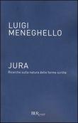Copertina dell'audiolibro Jura