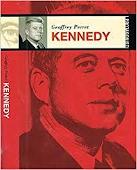 Copertina dell'audiolibro Kennedy di PERRET, Geoffrey