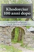 Copertina dell'audiolibro Khodorciur di GIANIGHIAN, Raffaele
