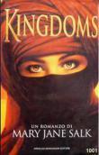 Copertina dell'audiolibro Kingdoms