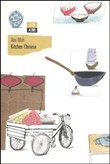 Copertina dell'audiolibro Kitchen Chinese di MAH, Ann