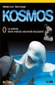 Copertina dell'audiolibro Kosmos 0 – La scienza: storia, metodo, strumenti, educazioni
