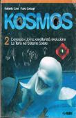 Copertina dell'audiolibro Kosmos 2 – L'energia. Uomo, ereditarietà, evoluzione… di CORSI, Raffaello - COSTAGLI, Fulvio