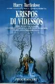 Copertina dell'audiolibro Krispos di Videssos