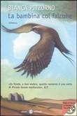 Copertina dell'audiolibro La bambina col falcone