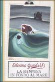 Copertina dell'audiolibro La bambina in fondo al mare