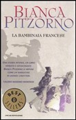 Copertina dell'audiolibro La bambinaia francese di PITZORNO, Bianca