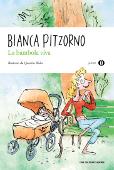Copertina dell'audiolibro La bambola viva di PITZORNO, Bianca