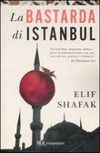 Copertina dell'audiolibro La bastarda di Istanbul di SHAFAK, Elif